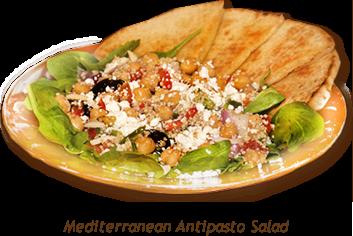Salads_Antipasto