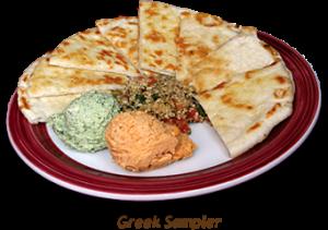 Appetizers_GreekSampler