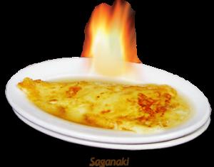 Appetizers_Saganaki